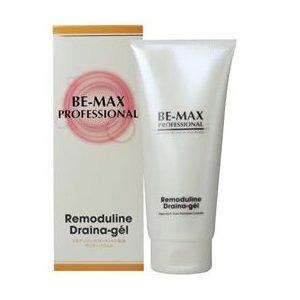 BEーMAX PROFESSIONAL Remoduline Drainaーgel リモデュリンドレナージェル 200G