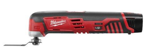 Milwaukee 12 Volt Tools front-63142