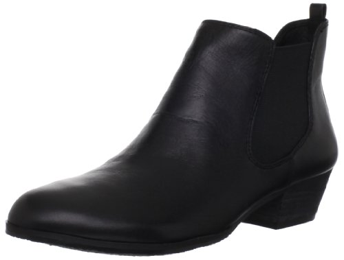 Best review of Vince Camuto Women's VC Muse Ankle Boot,Black
