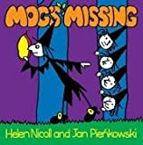 Mog's Missing (0141381639) by Nicoll, Helen