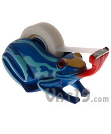 Buy Frog Tape Dispenser, Blue