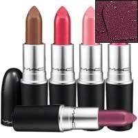 Lipstick by MAC Rebel