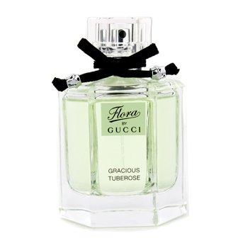 0c82111ca92 Compare Prices Gucci Flora by Gucci Gracious Tuberose Eau De Toilette Spray  50ml 1 6oz