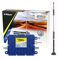Wilson 801212 Phone Amplifier Mobile Kit (801201 + 301103): DUAL-BAND cell phone signal amplifier plus 12 Magnet Mount is an RF amplifier plus for and PCS wireless phones