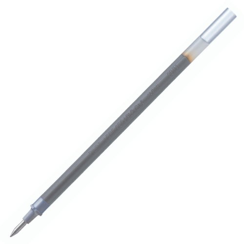 Pilot Lots de 12 recharges pour stylo G107 Argent