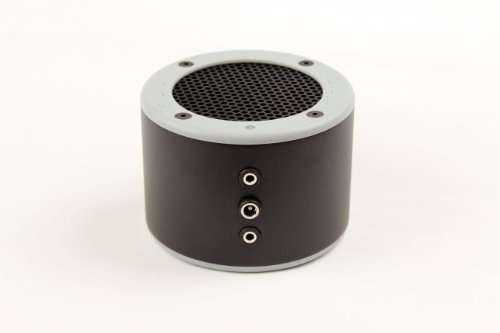 MINIRIG Rechargeable Speaker LIMITED EDITION - GREY+BLACK Black Friday & Cyber Monday 2014