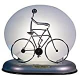 Solar Motion Bicycle Rider by Carlisle Co.