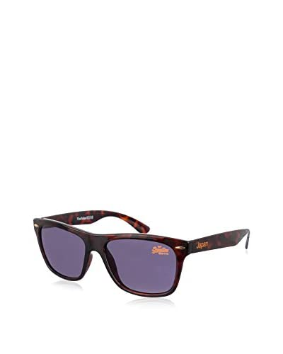 Superdry Sonnenbrille (55 mm) dunkelbraun