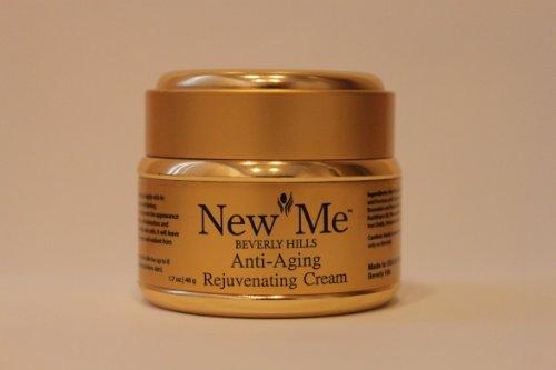 New Me Anti-aging Cream