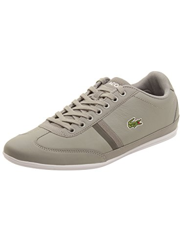 Lacoste Men's Misano Sport 116 1 Fashion Sneaker, Size: 7.5 D(M) US, Color: Gray