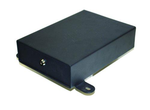 Bestop 42641-01 Under Seat Lock Box for 97-06 Wrangler TJ (Tj Jeep Wrangler Console compare prices)