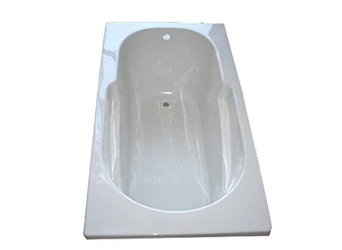 Extra Deep Soaking Tubs