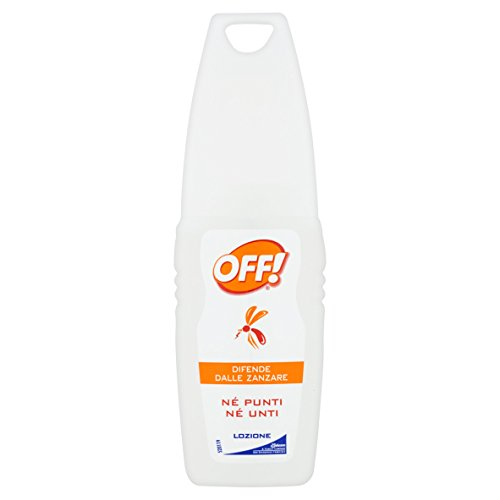 Off! Lozione Repellente - 100 ml