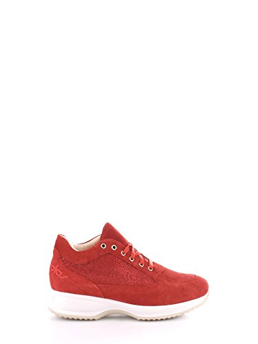 Byblos Blu 652001 Sneakers Donna Rosso 35