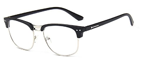 Estilo Moda Embryform -Wayfarer cš®modas simples gafas con estilo