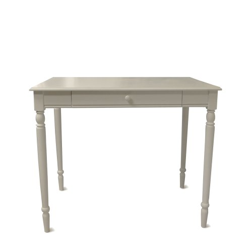 Convenience Concepts French Country Desk 36 Inch White