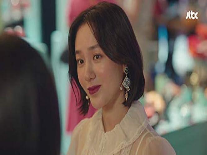 My ID is Gangnam Beauty Season 1 Episode 4