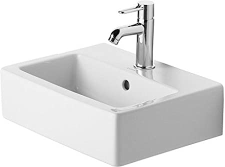 Duravit 07044500001 Vero Bathroom Sink