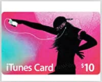 Apple iTunes Prepaid Code ($10 - Email Delivery)