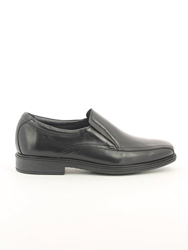 Callaghan 73809 Mocassino Uomo Negro 44