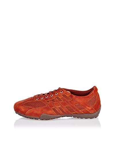 Geox Zapatillas Naranja
