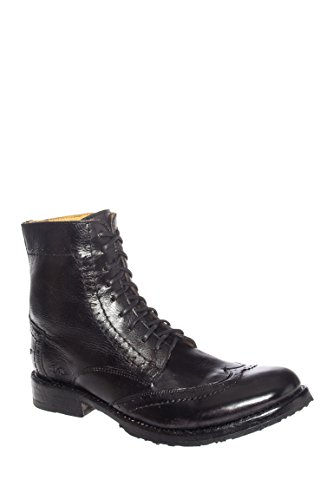 Men's Hugh Wing Tip Boot