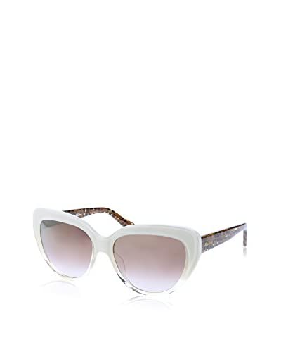 Max Mara Gafas de Sol SHADED II_FS9 (55 mm) Blanco