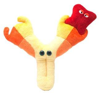 Antibody Plush