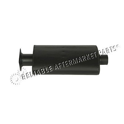 AR20450R DR-2 New Tractor Loader Muffler For John Deere 620 630 70 720 730 60