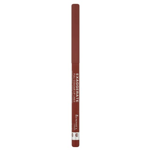 Rimmel London Exaggerate, Matita labbra, Addiction, 1.2 g