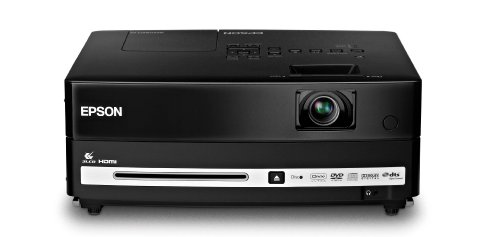 Ultra book shop epson moviemate 60 portable projector for Best compact projector reviews