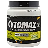 Cytomax, Exercise & Recovery Drink, Cool Citrus, 24 oz, From CytoSport