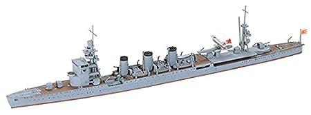 Tamiya - 31320 - Maquette - Bateau - Croiseur Leger Natori