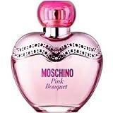 Moschino - MOSCHINO PINK BOUQUET EAU DE TOILETTE 50ML VAPO,