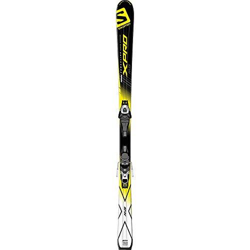 サロモン サロモン SALOMON 2015-2016 X-PRO MG + E L10 377870 - スキー板 【専用ビンディング付き】 - 160【Mens】
