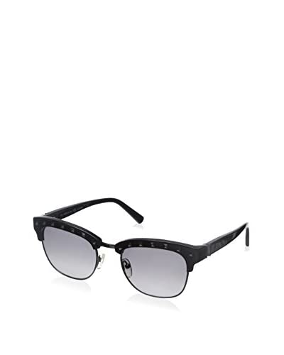 Valentino Women's V112S Sunglasses, Rock Stud Noir