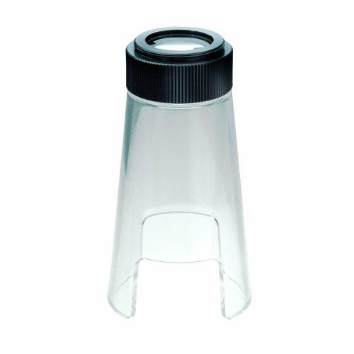 Schweizer Transparent Acrylic Monocular Stand