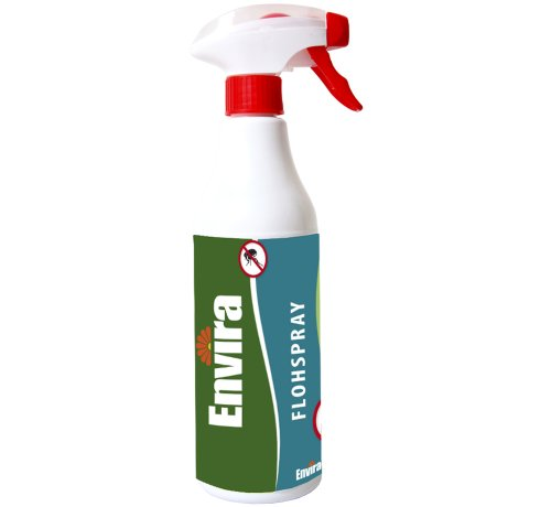 ENVIRA Flohspray 500ml