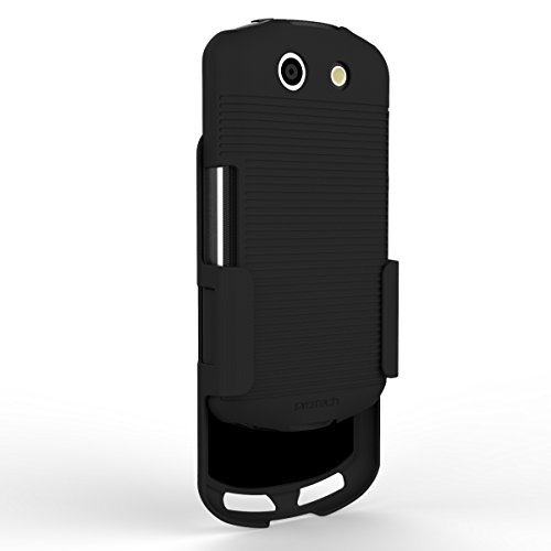 ... E6560C Case with Belt Clip Holster Combo by PROTECH - Mobile Store