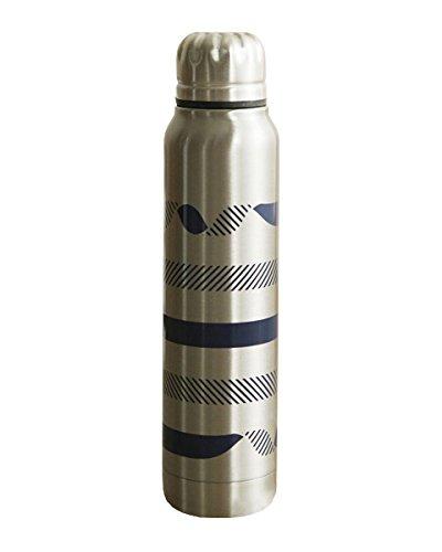 thermo mug (サーモ マグ) Umbrella Bottole アンブレラボトル LIMITEDデザイン ワンサイズ シルバー