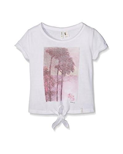 O'Neill T-Shirt Manica Corta Lg Palm Festival S/Slv