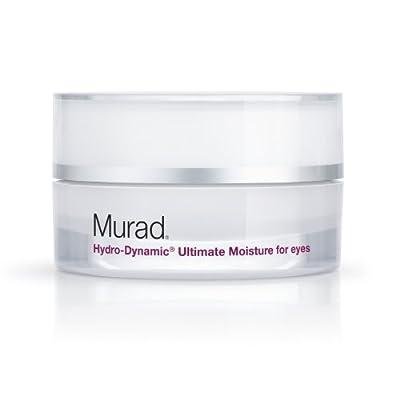 Murad Hydro-Dynamic Ultimate Moisture For Eyes, .5 Fluid Ounce
