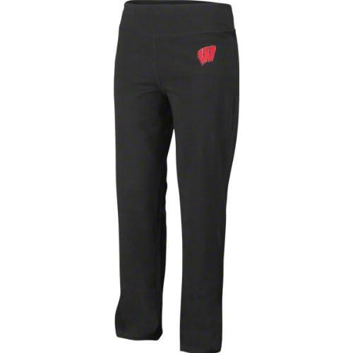 New Marika Black Fleece Yoga Pants  Women  Zulily