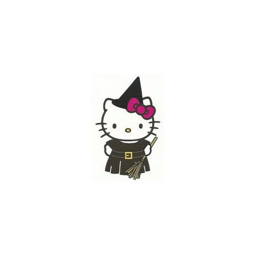 Hello Kitty Witch Mystery Blind Box Mini Figure (2/24) - 1