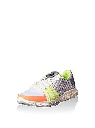 adidas Zapatillas Deportivas Ively (Blanco / Multicolor)