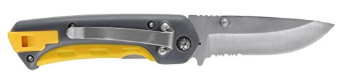 Smith's 50571 Compact Survival Knife