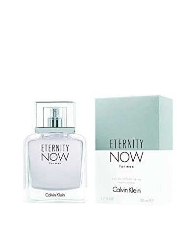 CALVIN KLEIN Eau de Toilette Hombre Eternity Now For Men 50 ml
