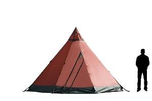 Tentipi Zirkon 9 - (Light) Nordic Tipi Tent by Tentipi