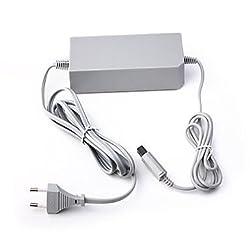 Nintendo Wii Power Supply Adapter AC 100V to 240V-FM