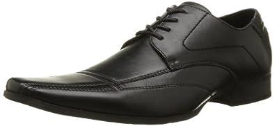 Casanova Rodolo, Chaussures de ville homme - Noir, 40 EU